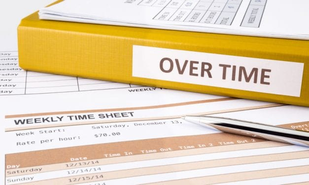 50 Trending Legal Tips in 50 Minutes – Are You Ready for Changes to the Overtime Rules?