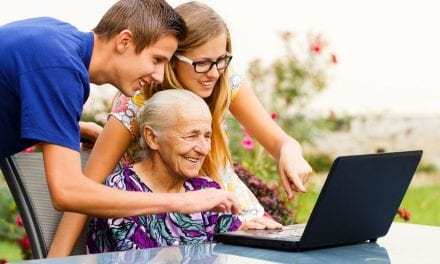 The Cyber Seniors Program: Connecting Generations