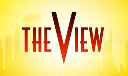 "Milking Hot Topics To Promote Your Community – A Lesson from ""The View"""