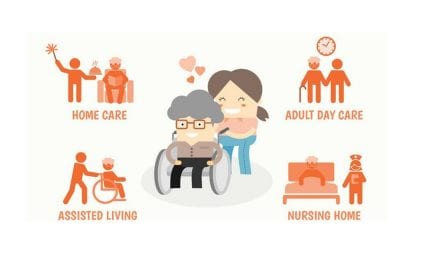 Research Uncovers Mind Blowing Realities About Caregivers and Senior Living