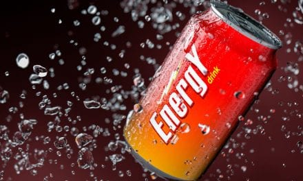 Energy Drinks — A Serious Cure for Alzheimers?