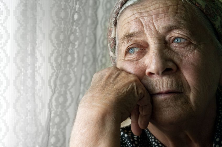 "Is a Senior Experience Without Loneliness in Our Reach? New Research Says ""Yes"""
