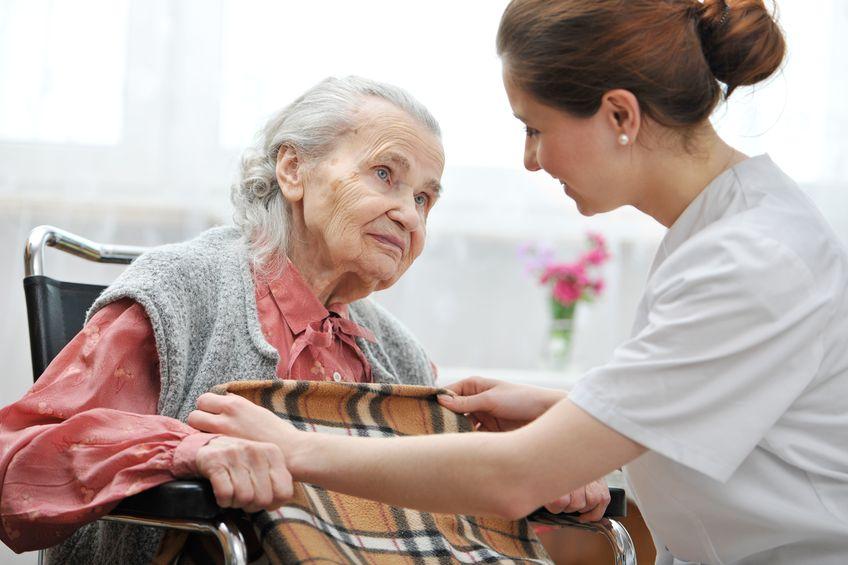 Elmcroft Gets Out of the Skilled Nursing Business