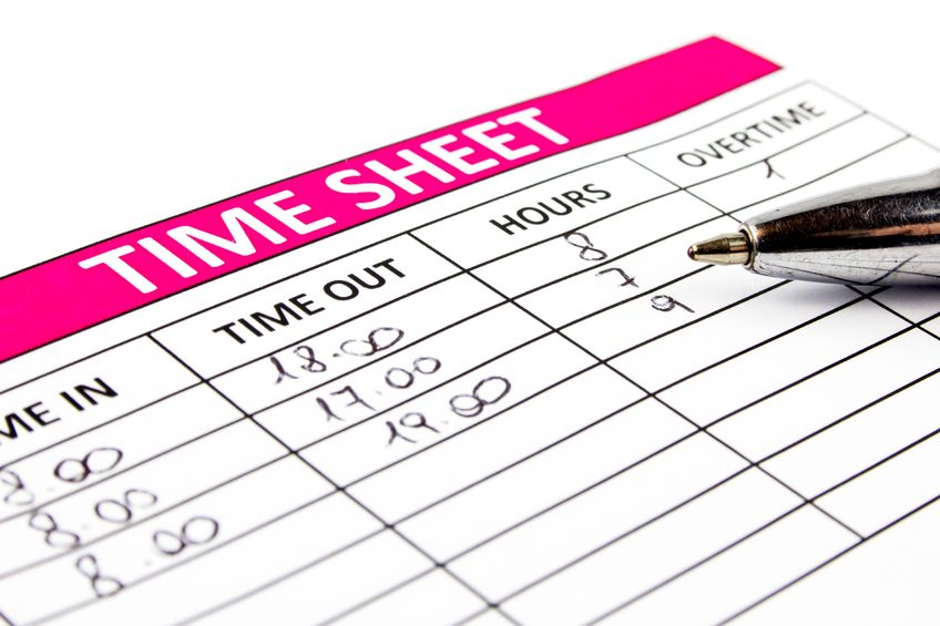 Do You Use These 5 Tips To Keep Your Overtime Costs Under Control