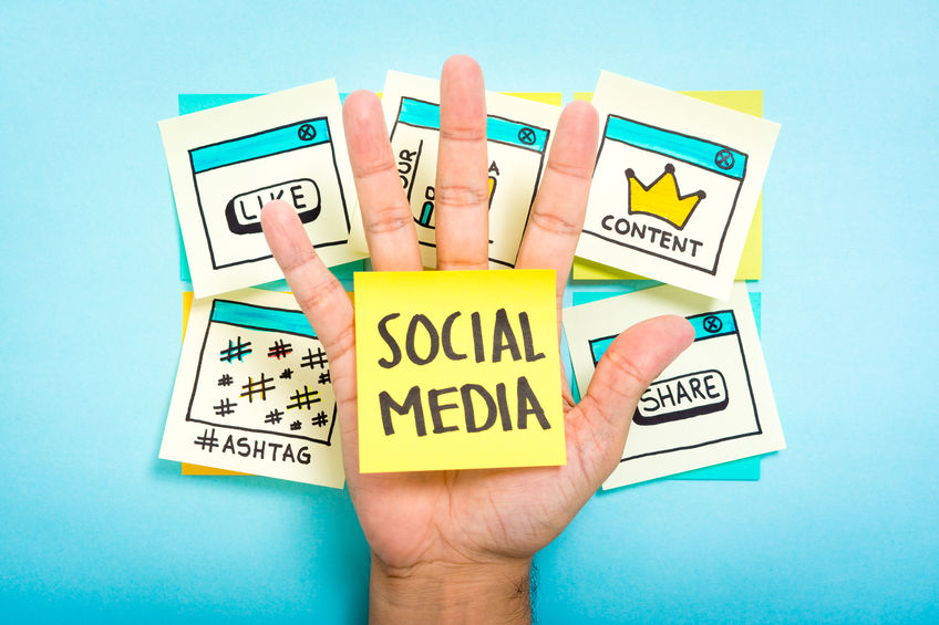 "Are Your Social Media ""Likes"" Getting You Any Move-Ins?"