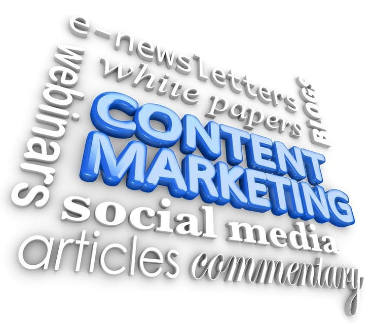 How You Can Become a Content Marketing Powerhouse