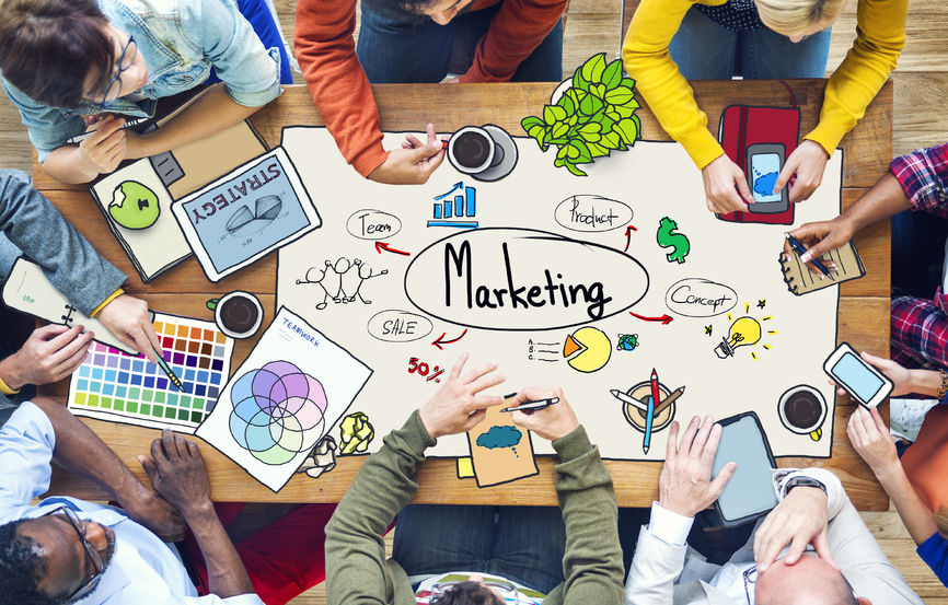 Five Hot Button Marketing Questions for 2016