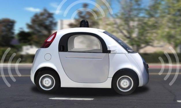 Will Self-Driving Cars Undermine Senior Living?
