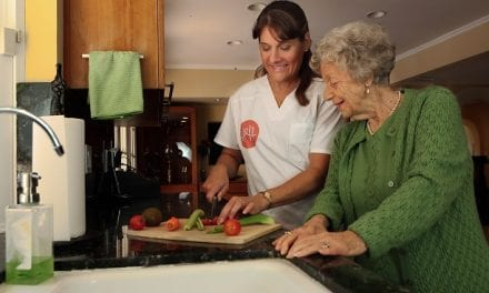 Will HomeHero Punch a Hole In Senior Living?