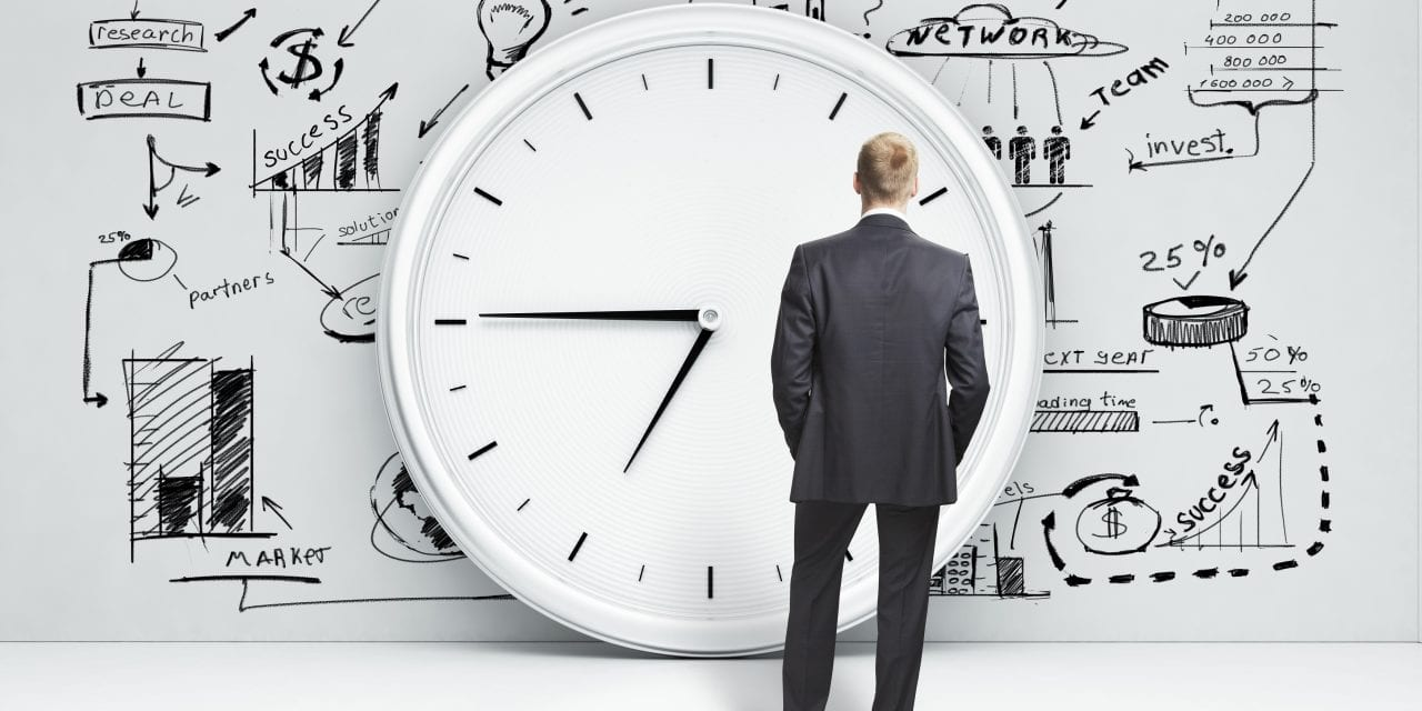 How You Can Help Your Sales Team Have More Selling Time