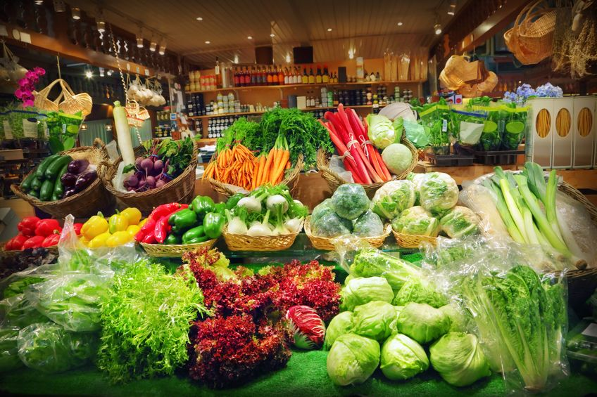 Food – An Often Overlooked But Powerful Weapon for Health Promotion