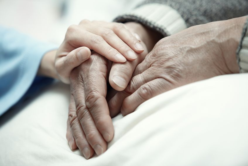 Will Assisted Living Have A Role In Assisted Dying?