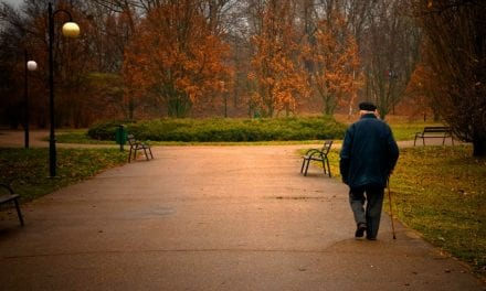 The Perception of Seniors As Lonely and Isolated Turns Out to be Wrong