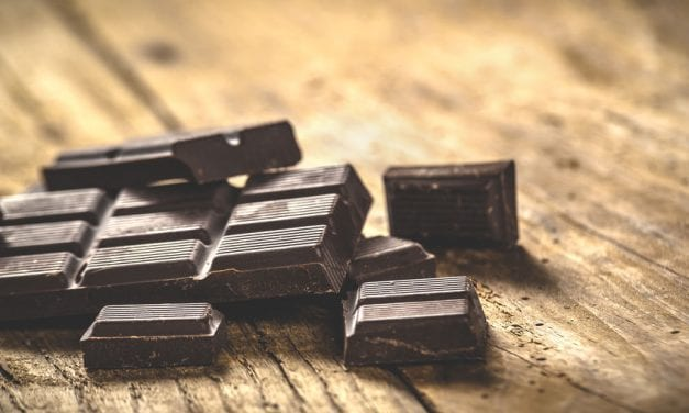A Piece of Chocolate