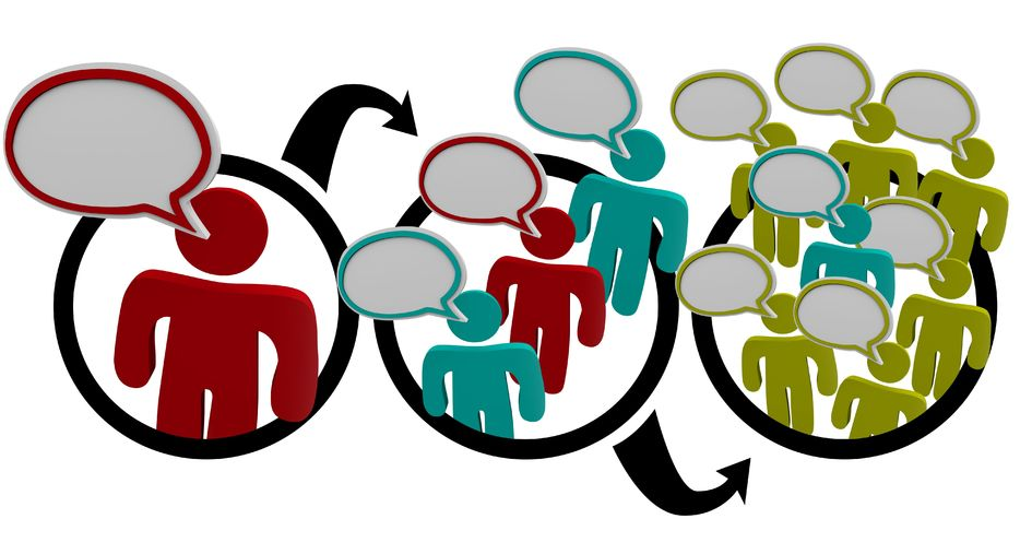 6 STEPPS for Getting People Talking About Your Community