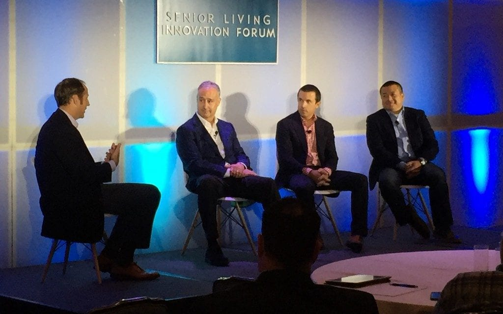 Senior Living Must Learn from Fast Adaptors to Remain Viable