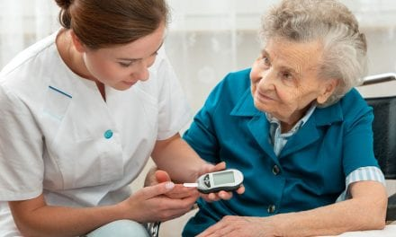 Diabetic Care Checklist: Can More of Your Residents Self-Manage?