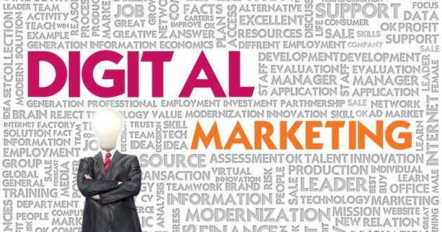 Digital Marketing Checklist: Everything You Need to Compete Online