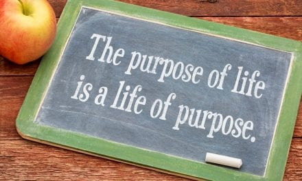 The Purposeless Life
