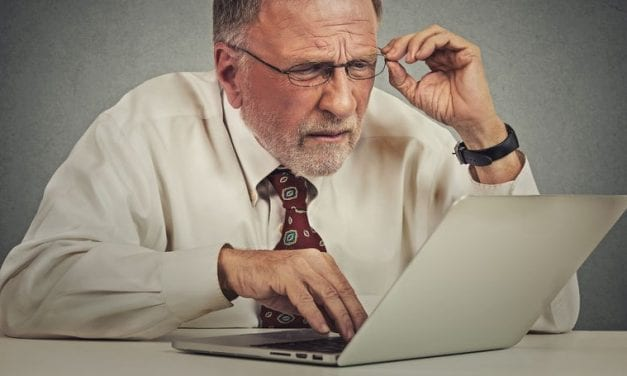 Inconvenient Truths about Social Media and Seniors