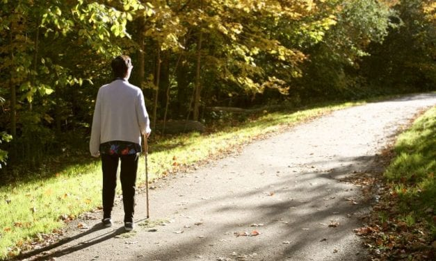 """Before You Say """"Sit"""" – Try These Tips to Keep Cognitively Impaired Residents Moving"""