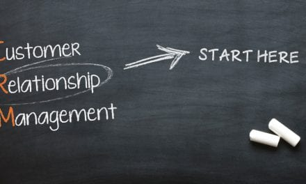 """Putting """"Relationship"""" Back Into Your CRM"""