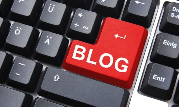 Why Are You Still Writing Blogs?