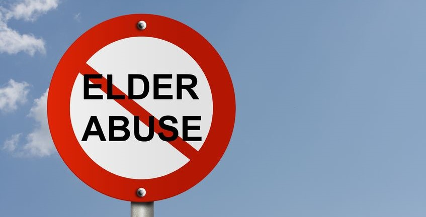 Elder Abuse Awareness Day is June 15th: Five Things to Do About It