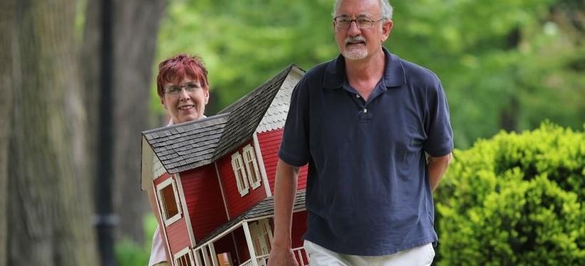 The Housing Market and Senior Living — A Teaser