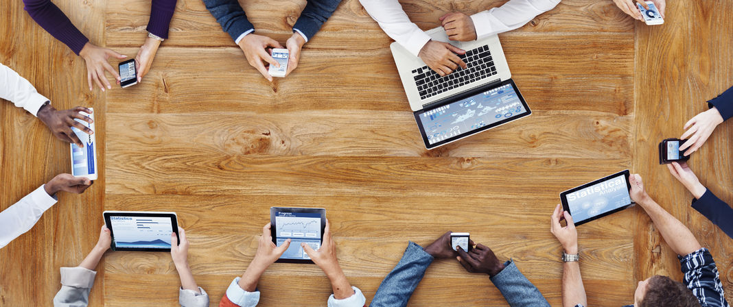 BYOD or COPE? Why You Need to Pick One Now