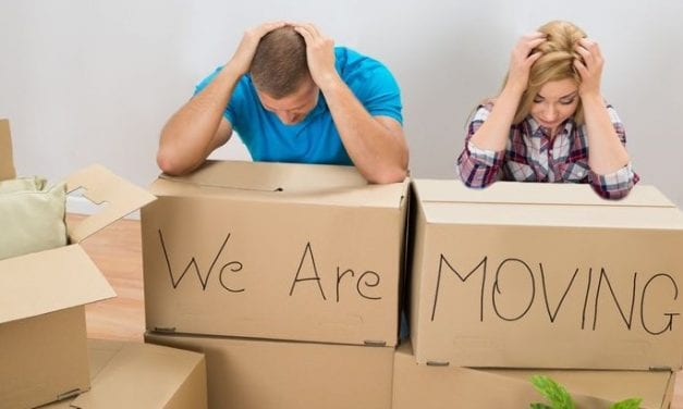 Moving Stinks!
