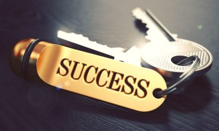 6 Steps to the Success You Want