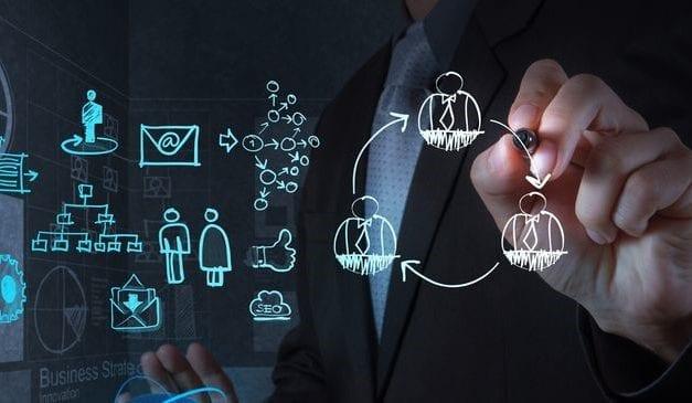 Organizational Success – Data vs Relationships