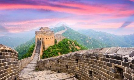 Bill Pettit on Senior Living in China