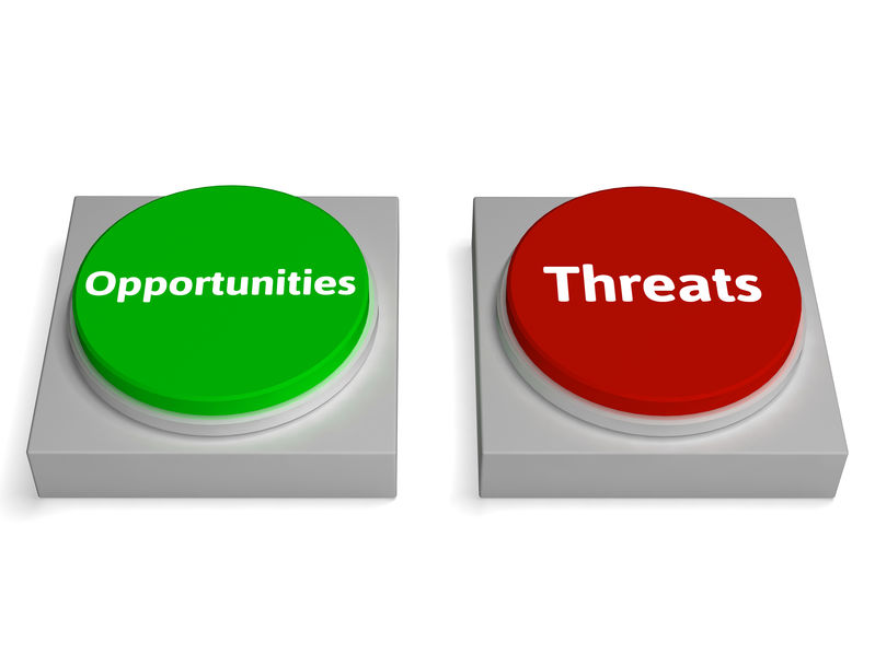 Opportunities Exist, But So Do Threats in the Assisted Living Marketplace