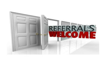 10 Ways To Increase Professional Referrals
