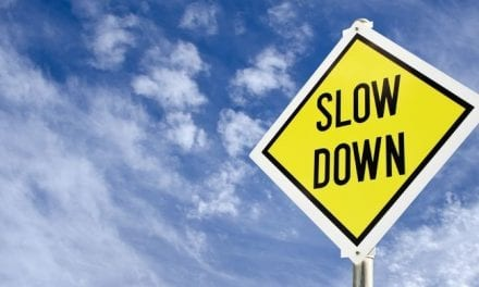 Better Tap Those Brakes – There's A Slowdown in the Market for Skilled Facilities