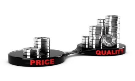 44% Less Cost and 58% Higher Quality: Who's Doing That and How?