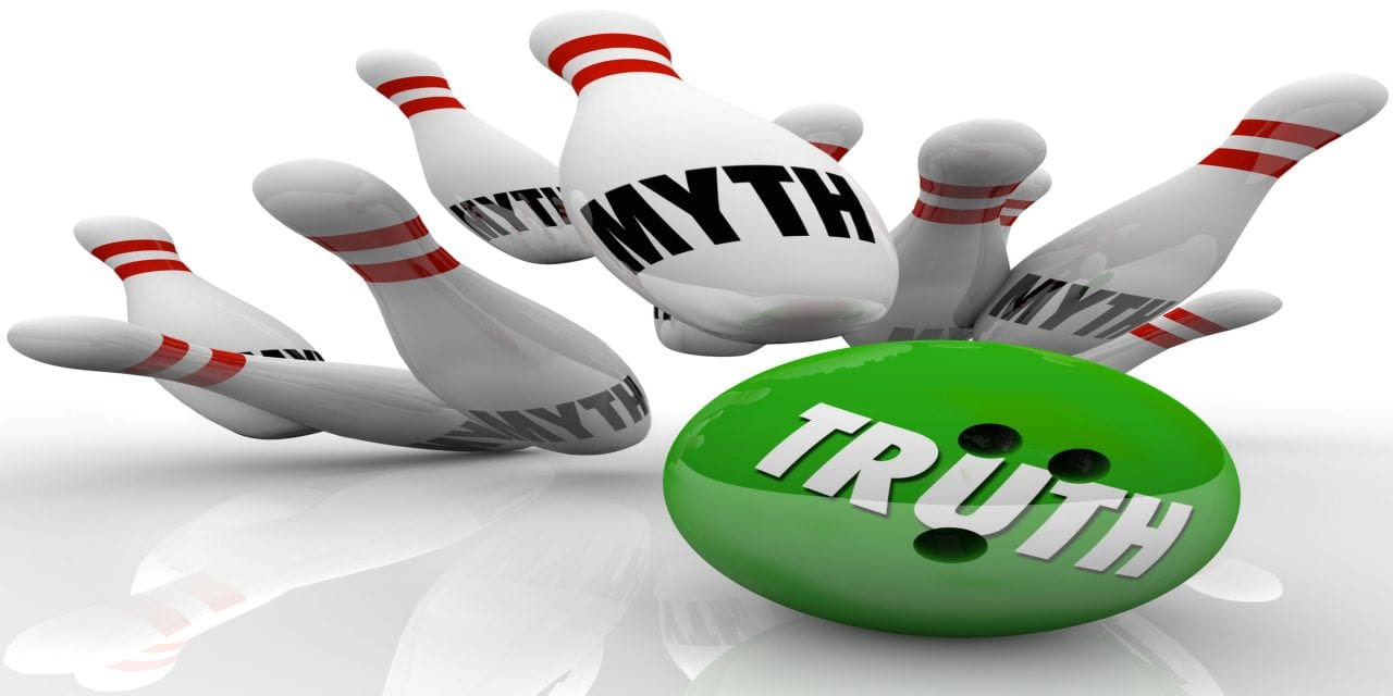Myths or Truths?
