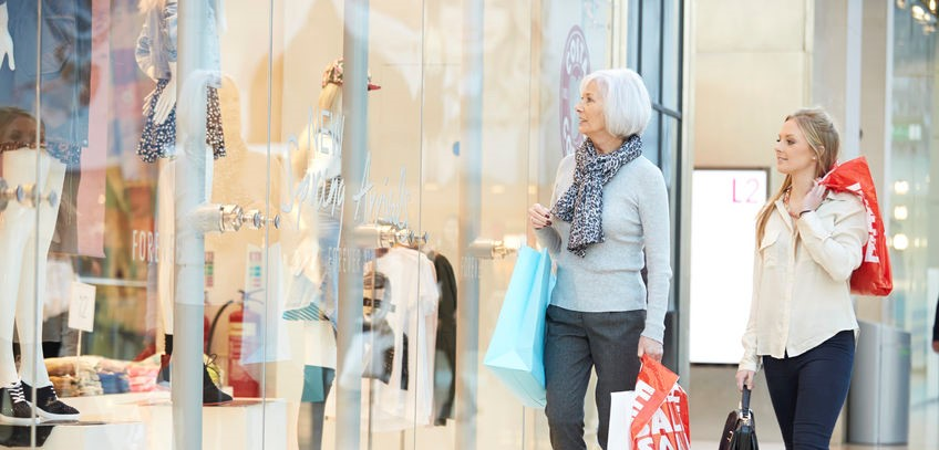 T.J. Maxx Ignores the Internet — A Lesson for Senior Living