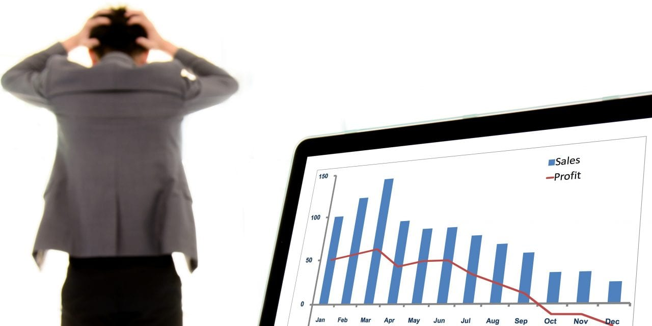 Your Sales Reports Are Vicious Lying Beasts