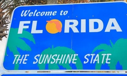 Controversy in Florida