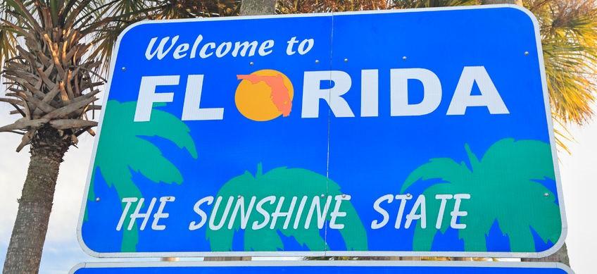 Controversy in Florida