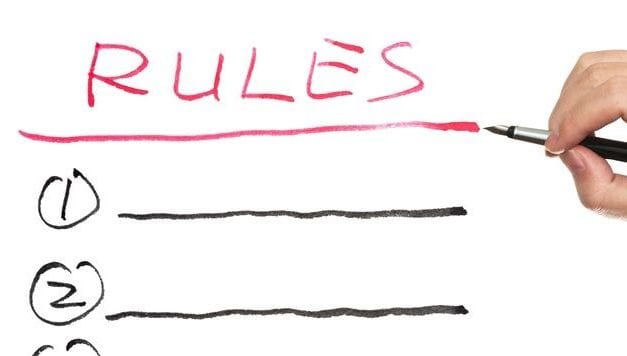I Am Betting You Can't Explain Why You Have Most of the Rules You Have