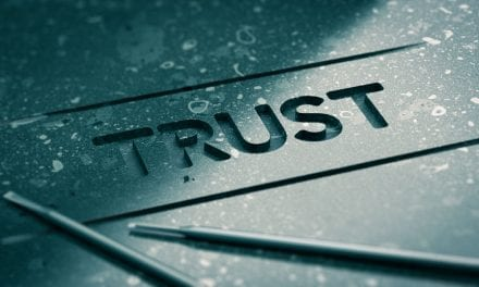 "Why Sales is So Bad at Selling ""Trust"""