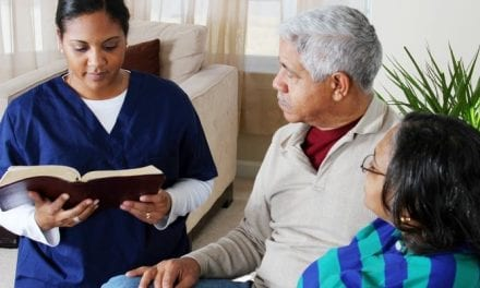 Bucking the Trend: Christianity and Senior Living