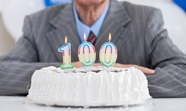 How A 100-Year-Old Worker Can Help Make Us Great Employers and Workplaces