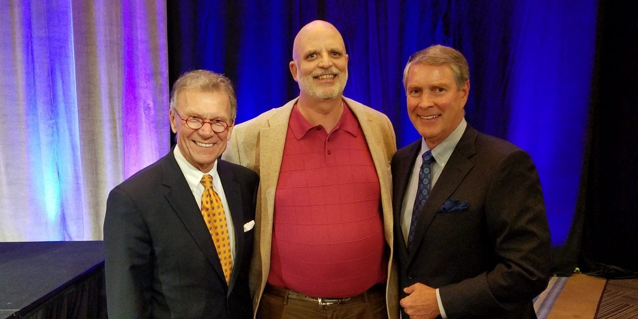 Bill Frist and Tom Daschel Say 'It's All Going To Be Okay'