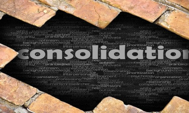 Part 1: Why Consolidation May Not Be All It Is Cracked Up to Be