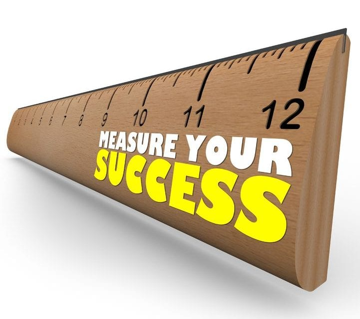 The 4 Key Indicators That Will Define Your Sales Success